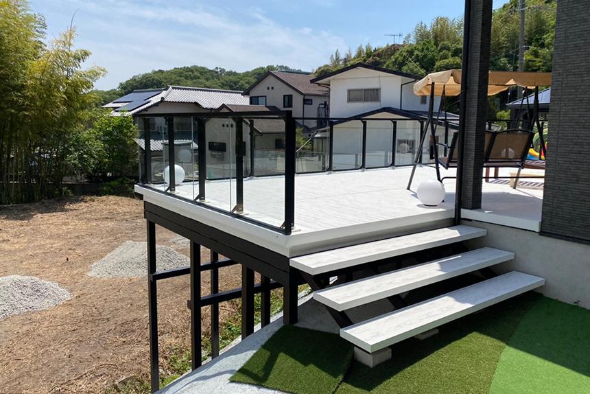 神戸市須磨区O様邸の完成写真12
