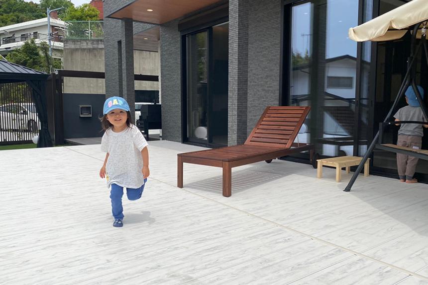 神戸市須磨区O様邸の完成写真24