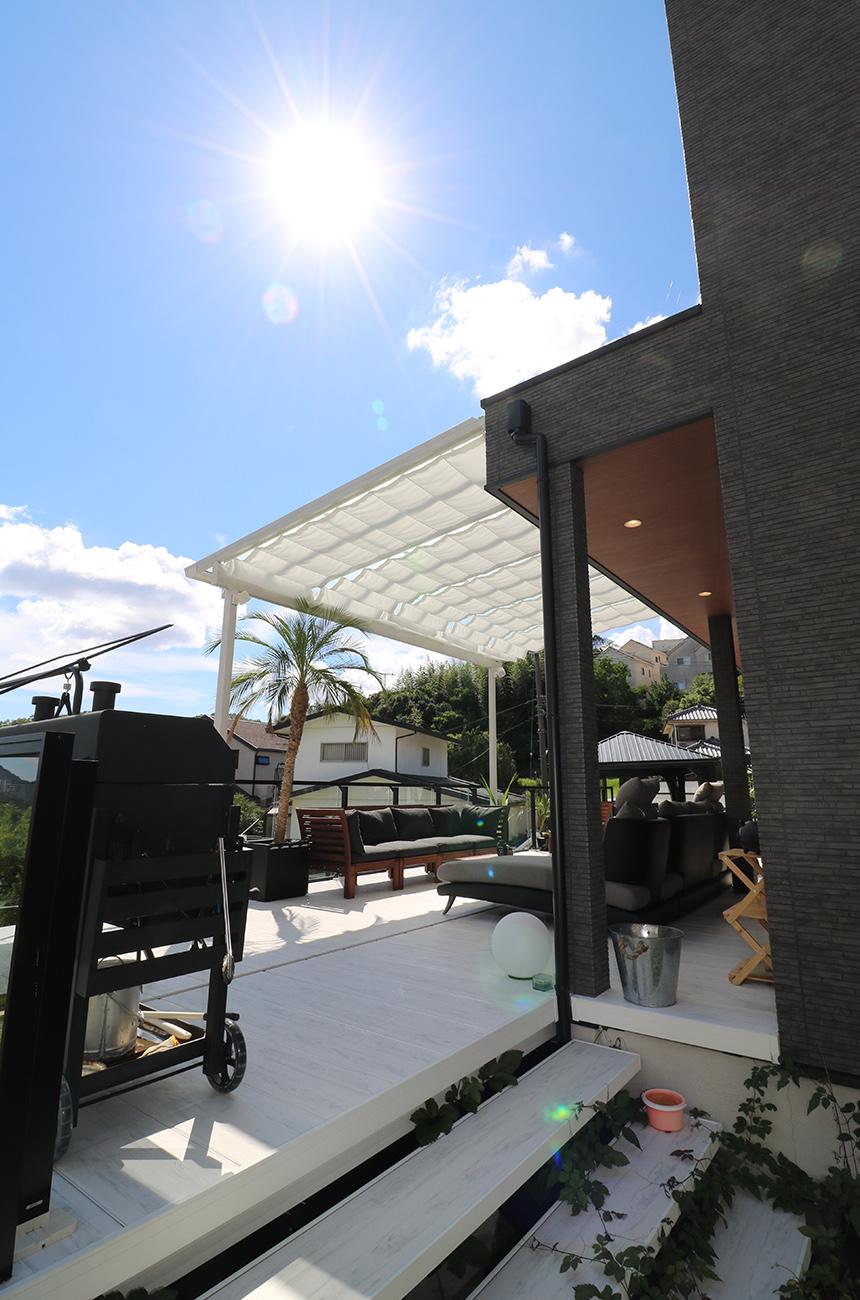 神戸市須磨区O様邸の完成写真31