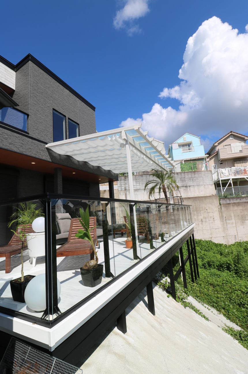 神戸市須磨区O様邸の完成写真35