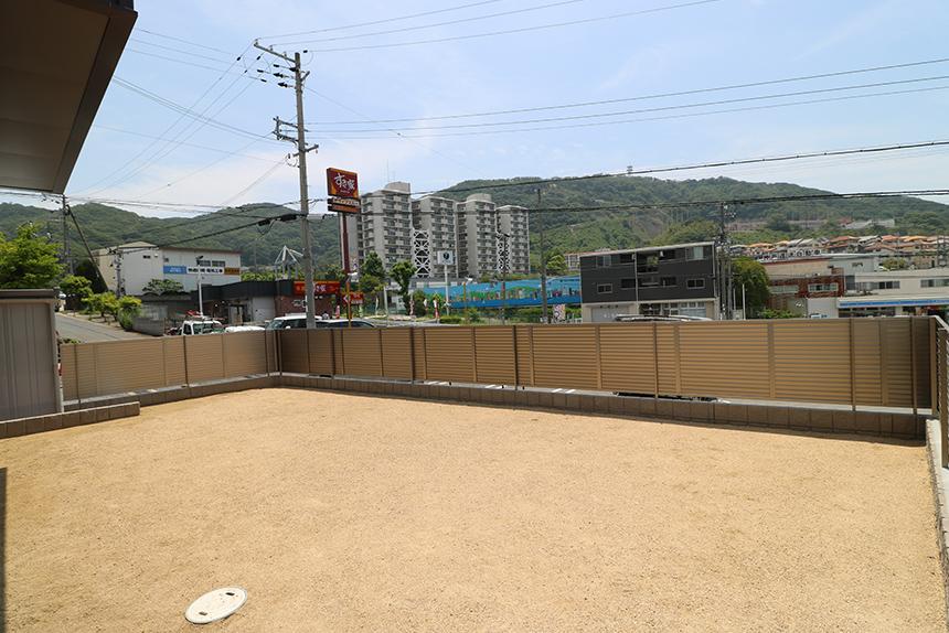 神戸市垂水区 M様邸の完成写真9