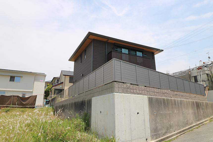 神戸市垂水区 M様邸の完成写真13