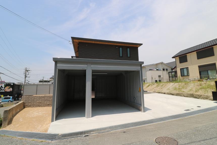 神戸市垂水区 M様邸の完成写真6