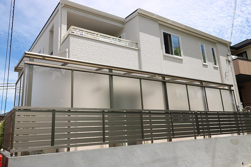 神戸市垂水区O様邸の完成写真5