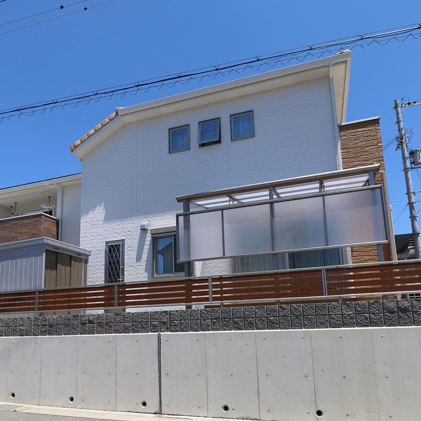 神戸市須磨区 T様邸の完成写真3