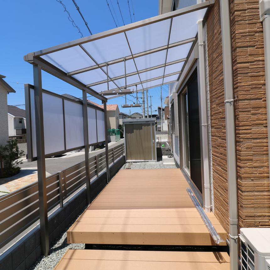 神戸市須磨区 T様邸の完成写真4