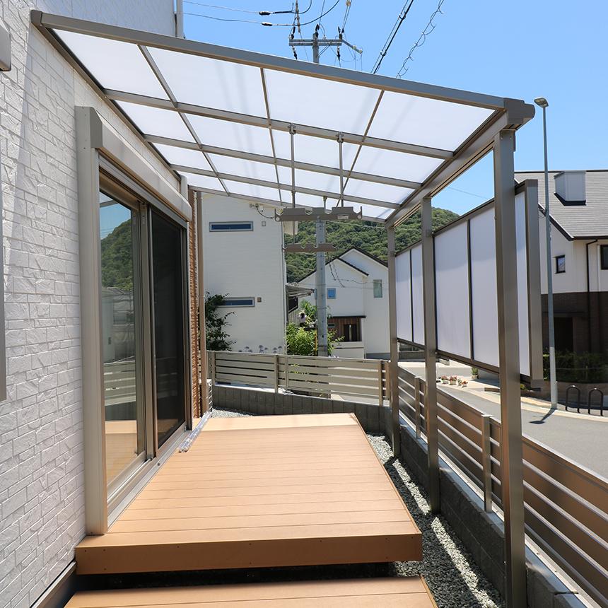 神戸市須磨区 T様邸の完成写真5