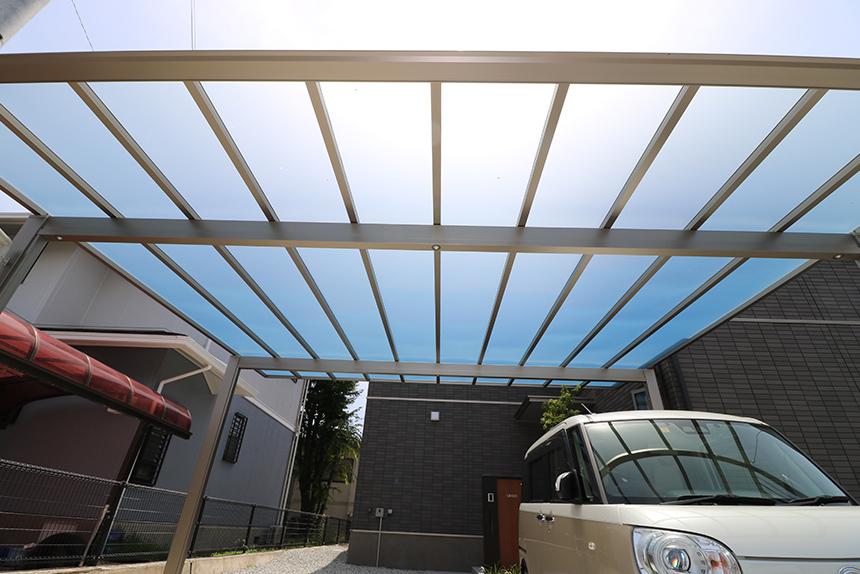 神戸市垂水区U様邸の完成写真3