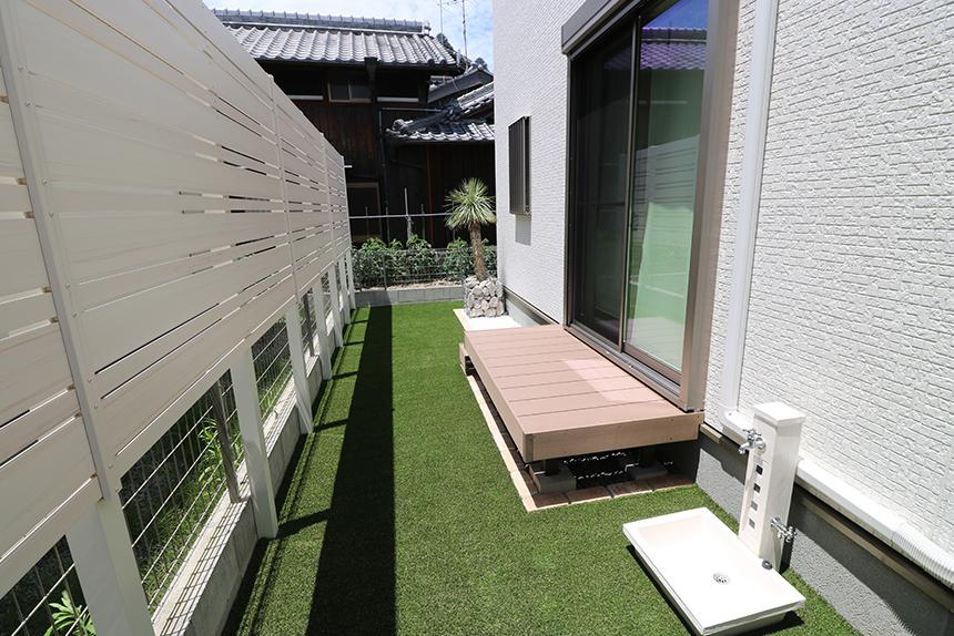 神戸市西区K様の完成写真4