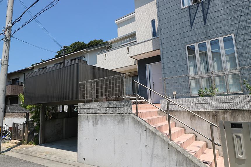 神戸市垂水区 N様邸の完成写真10
