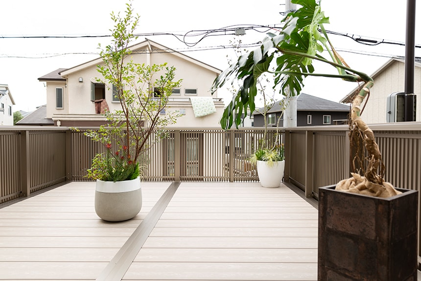 神戸市垂水区 N様邸の完成写真13