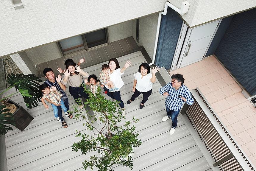 神戸市垂水区 N様邸の完成写真18