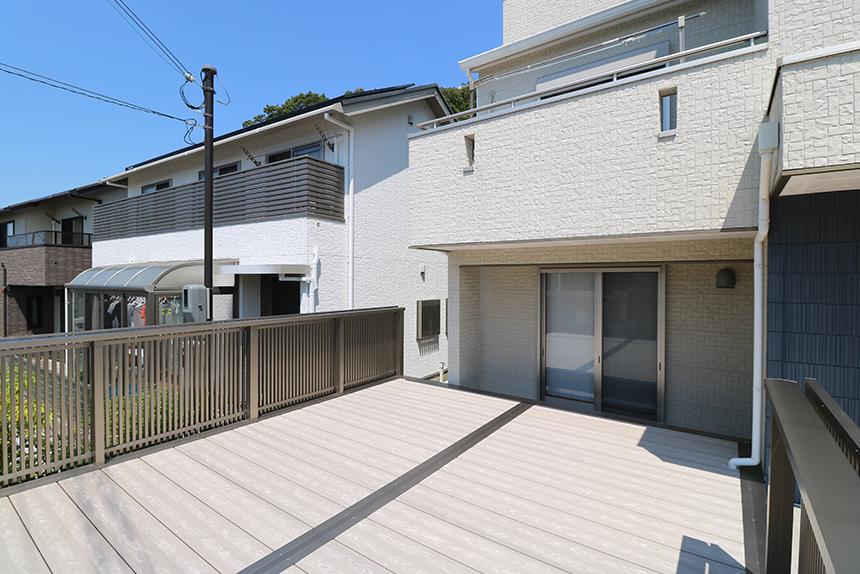 神戸市垂水区 N様邸の完成写真6