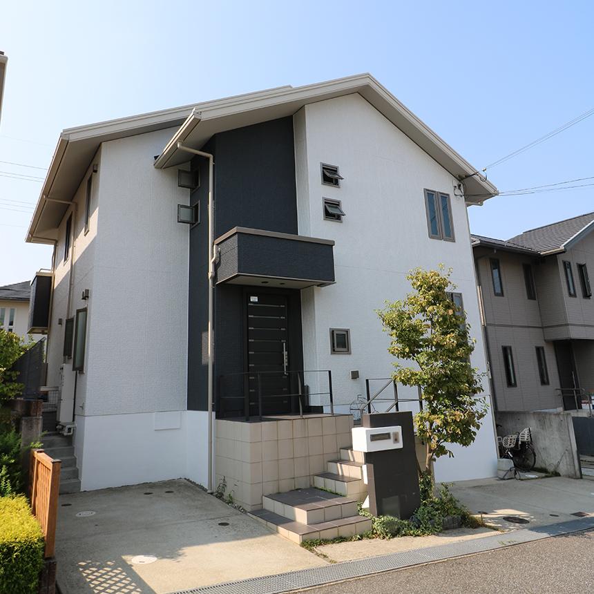 神戸市西区 N様邸の完成写真2