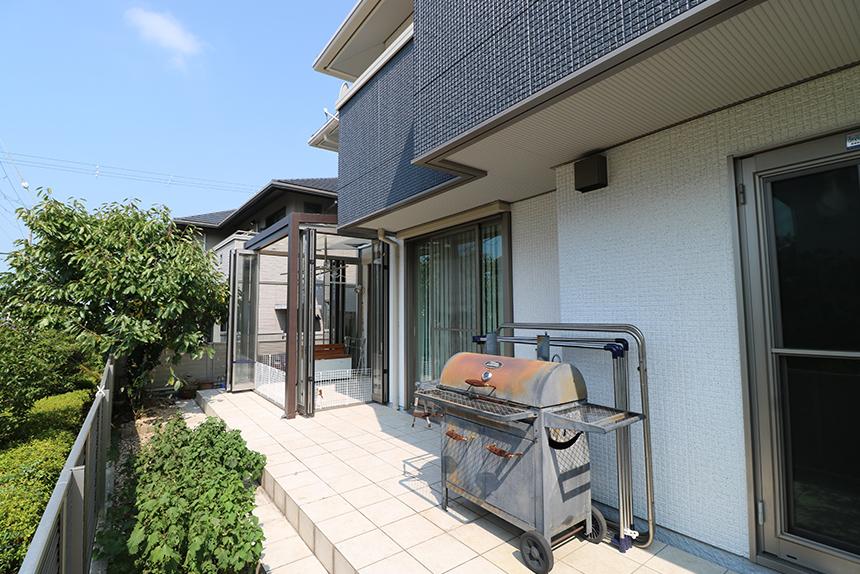 神戸市西区 N様邸の完成写真6