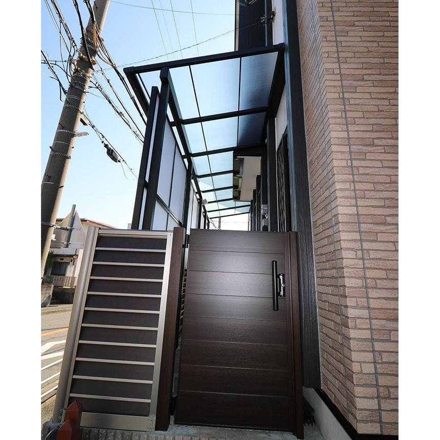 神戸市垂水区 M様邸の完成写真4