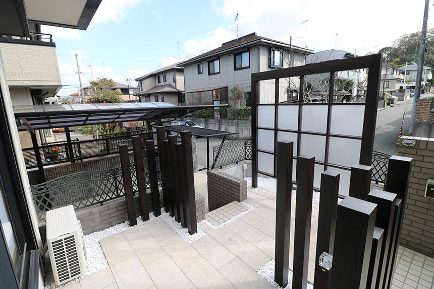 神戸市西区 S様邸の完成写真10