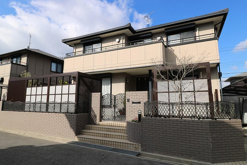神戸市西区 S様邸の完成写真12