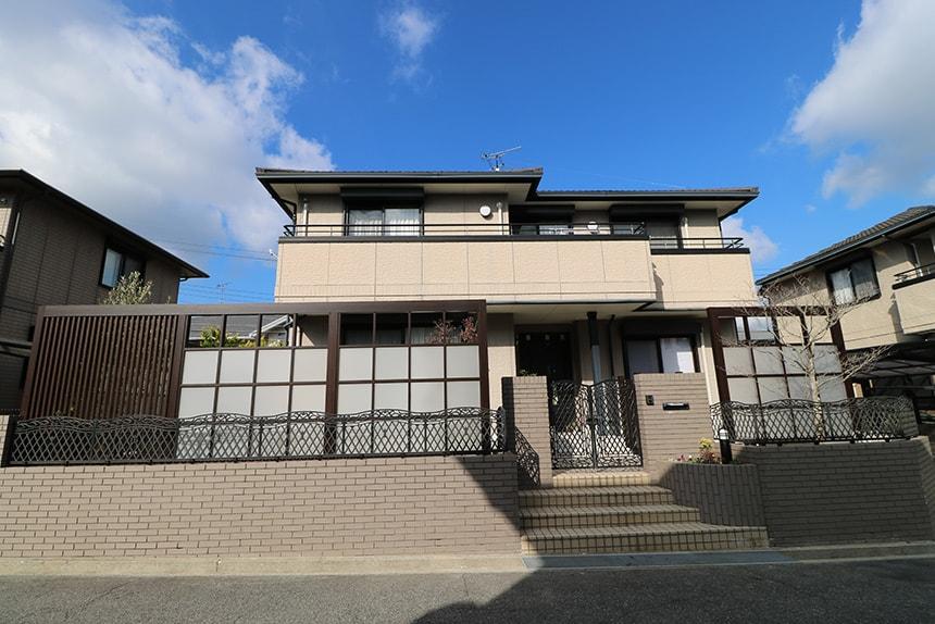 神戸市西区 S様邸の完成写真13