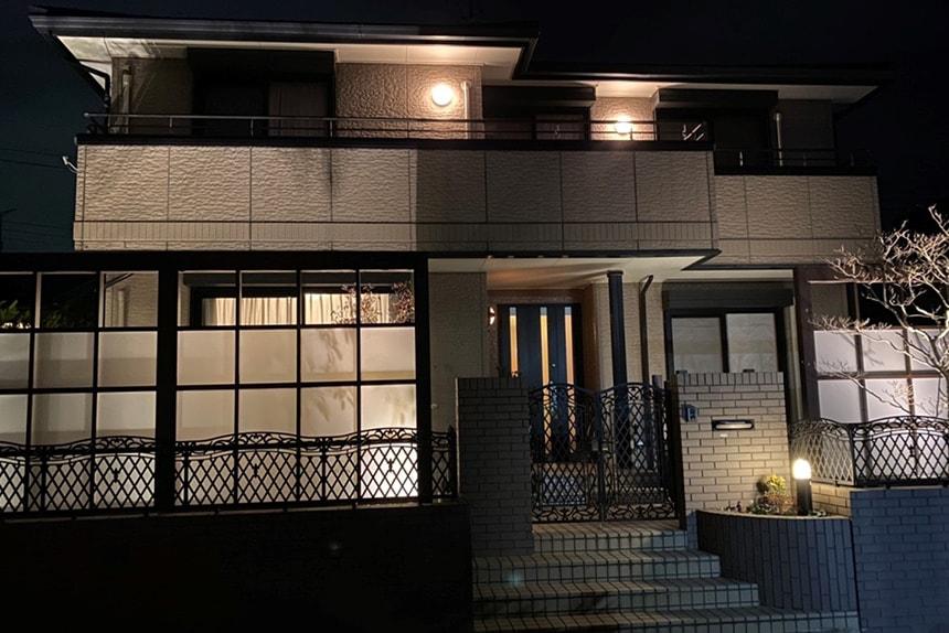 神戸市西区 S様邸の完成写真15