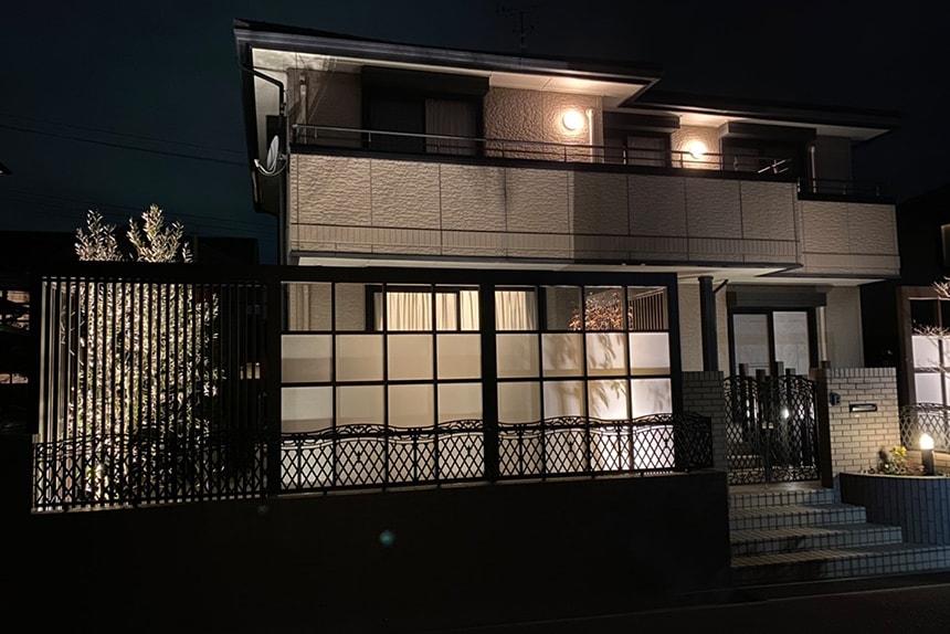 神戸市西区 S様邸の完成写真16