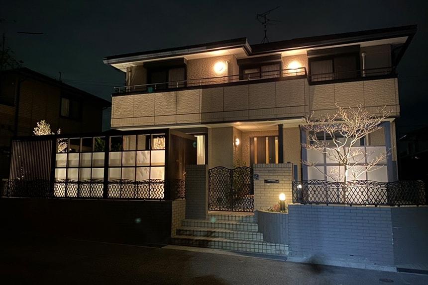 神戸市西区 S様邸の完成写真17