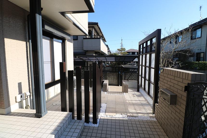 神戸市西区 S様邸の完成写真2