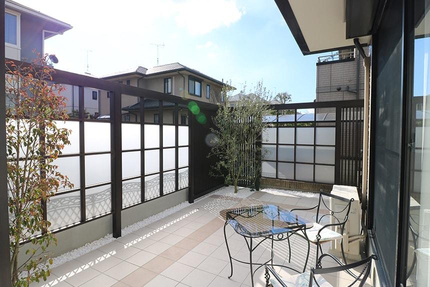 神戸市西区 S様邸の完成写真4