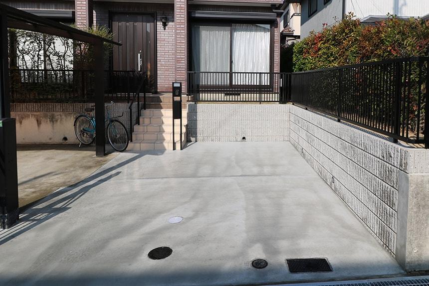 神戸市西区K様の完成写真1