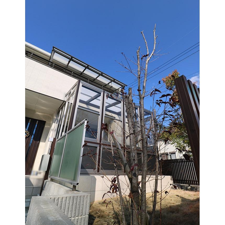 神戸市西区 S様邸の完成写真