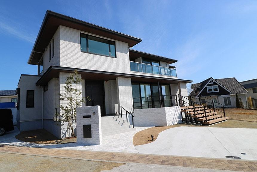 神戸市垂水区 A様邸の完成写真10