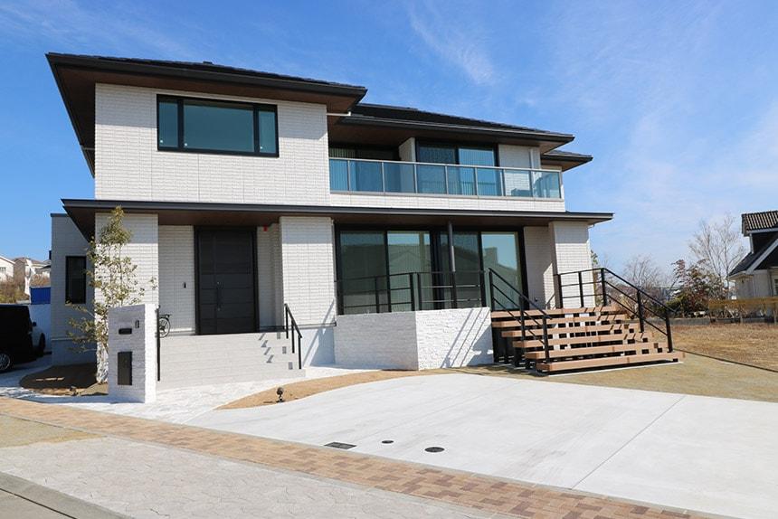 神戸市垂水区 A様邸の完成写真11