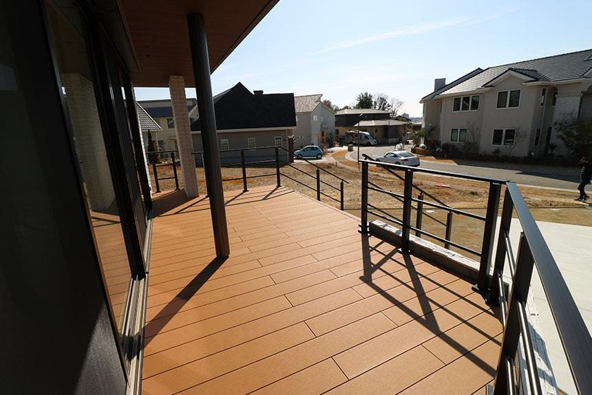 神戸市垂水区 A様邸の完成写真8