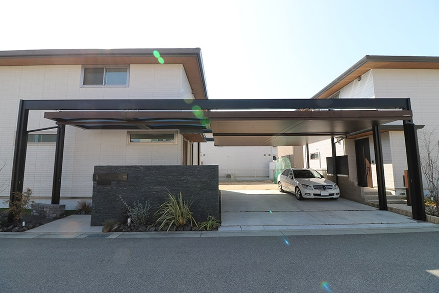 神戸市西区T様邸の完成写真18