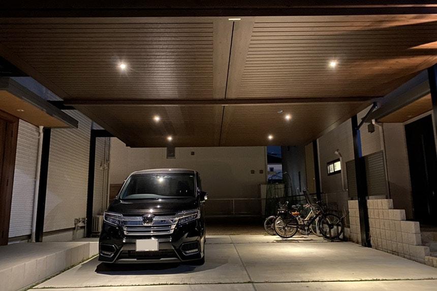 神戸市西区T様邸の完成写真3