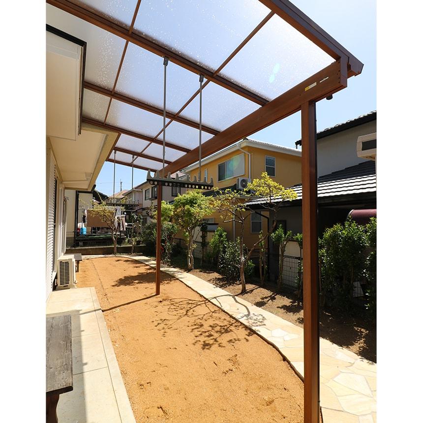 神戸市西区 U様邸の完成写真3