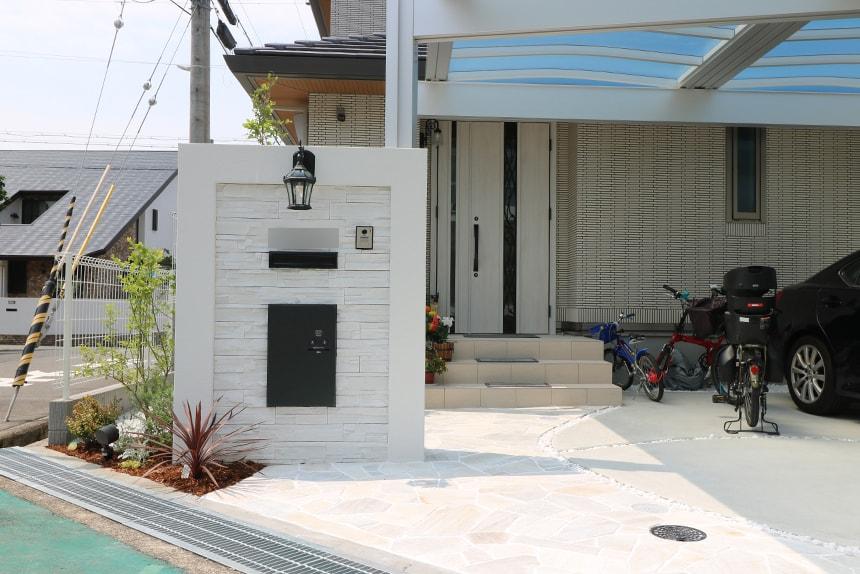 神戸市須磨区 I様邸の完成写真1