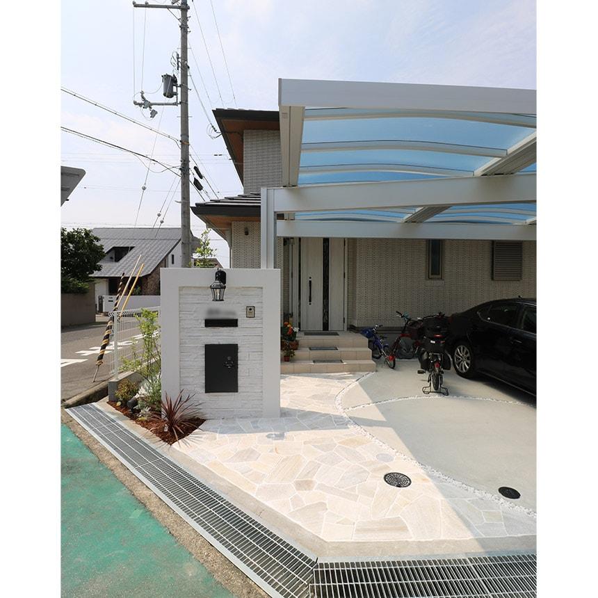 神戸市須磨区 I様邸の完成写真3