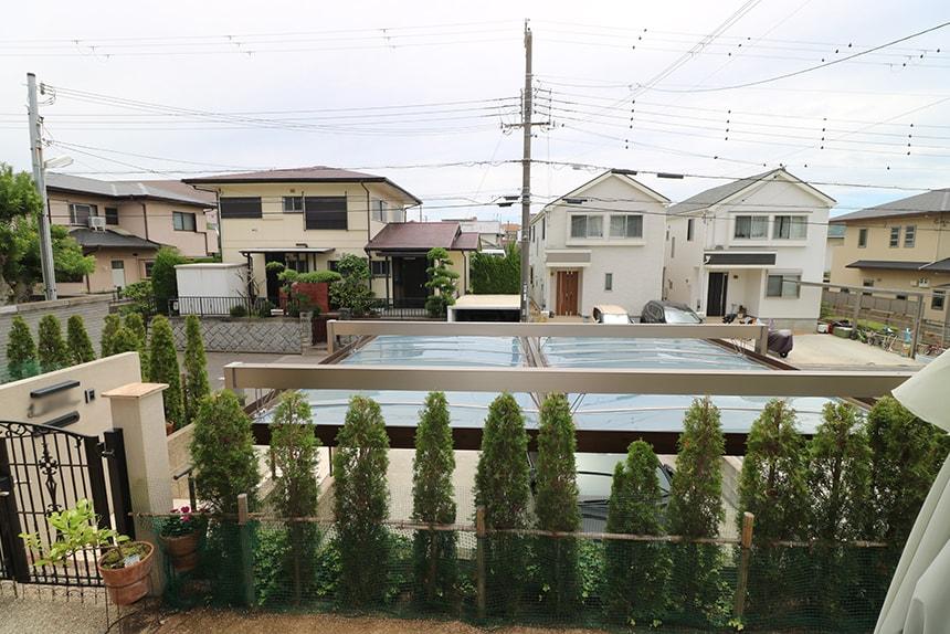 神戸市須磨区 I様邸の完成写真2