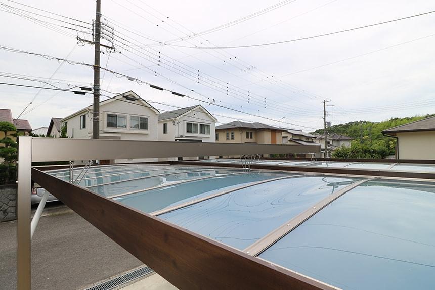 神戸市須磨区 I様邸の完成写真4