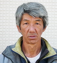 堀川 晴男