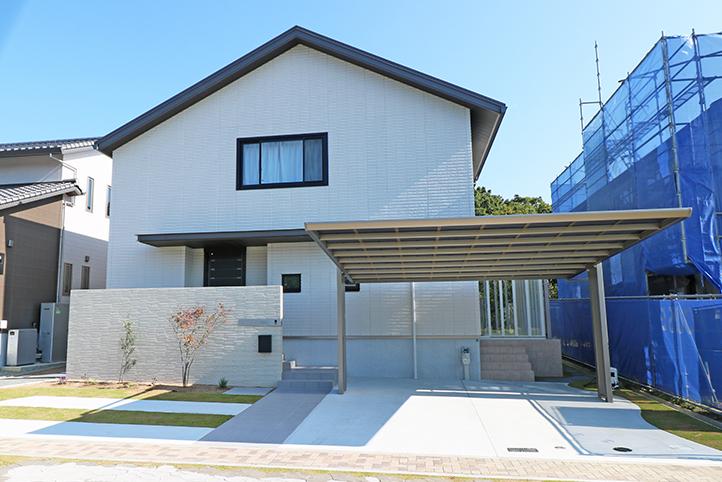 神戸市垂水区 K様邸