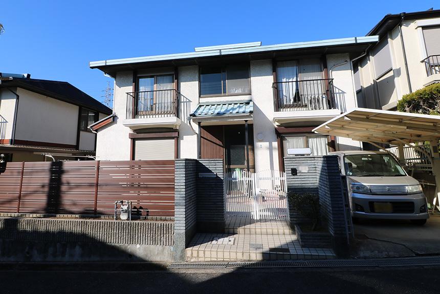 神戸市垂水区T様邸