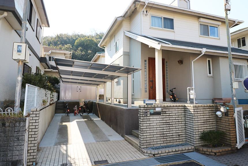 神戸市西区K様邸