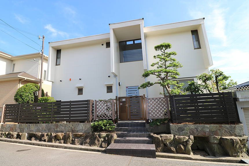 神戸市須磨区 Y様邸