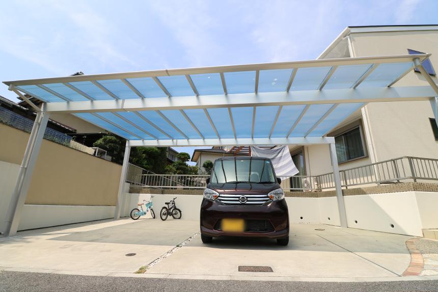 神戸市北区 K様邸