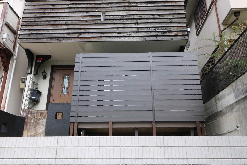 神戸市須磨区 O様邸