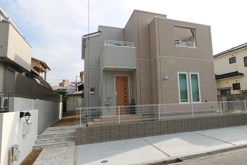 須磨区 T様邸