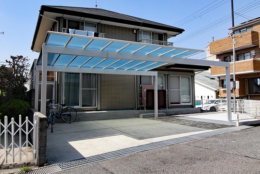 神戸市西区 F様邸