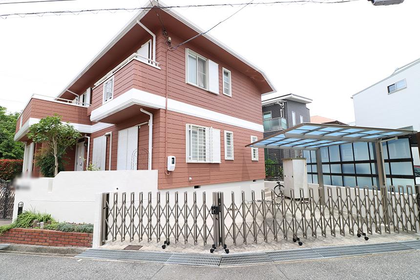 神戸市西区M様邸